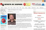 12.11.12 Revista de suspans nr. 2