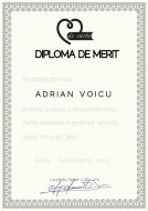 Diploma Inima de Carte