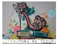Literatura pe Tocuri logo