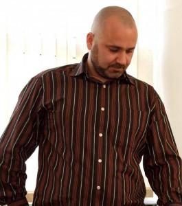 Adrian Voicu